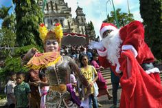 Where to celebrate Christmas and New Year in Bali: Top things to do, places to stay, dine, shop and party at for this holiday season! Lovina Bali, Voyage Bali, Christmas And New Year, Tis The Season, Around The Worlds, Seasons, Holiday, Arts, Voici