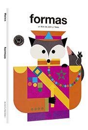 'Formas', John J. Reis, Blackie Books, 2015.
