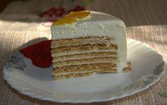 Через тернии к тортам: торт