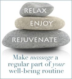 Relax, Enjoy, Rejuvenate.... www.pleasantvalleymassage.com  918 839 2085  Visit us Downtown Poteau, Oklahoma