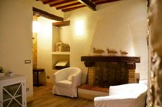 @borghettobb living room! #enjoyus on www.borghettomontalcino.com #montalcino #tuscany #italy #like #follow #borghetto #discover #travel