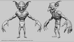 goblin - Поиск в Google