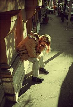 Kurt Cobain, Rome, Italy - November, 28, 1989.