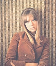 Pattie Boyd. I guess I should put her in Rock Dream Queens because I don't know what the hell to do with her