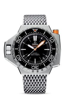 Omega Co-Axial 55 x 48 mm