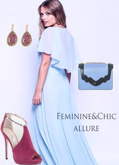 Dare to shine next to Wild Inga' s new leather bag! Beautifully designed, the Lauren Nuvo purse offers you a delicate, feminine look. Your outfit will definitely put an emphasis on the unique style with which you combine different clothes and accessories.