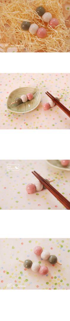 cute chopsticks rest