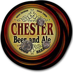 Beer Coasters Chester Strange Cavazos Skelton Vallejo Starkey Kitchen Demarco…