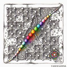 DIVA Challenge 188 Rainbow Colours