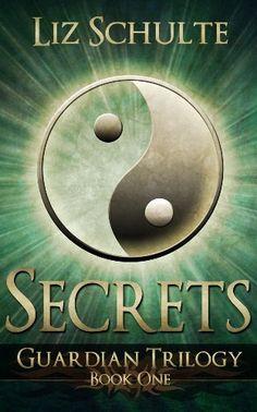 Secrets (The Guardian Trilogy) by Liz Schulte, http://www.amazon.com/dp/B008MD13S0/ref=cm_sw_r_pi_dp_asaLqb13HH6WX