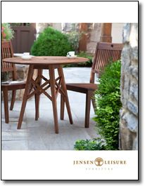Jensen Leisure | Garden Furniture | Outdoor Furniture | Patio Set | Fire Pits | Patio Furniture | Wicker Furniture | Teak Furniture