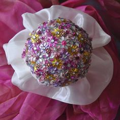 %100 HANDMADE, brooch bouquet  https://www.facebook.com/gelinbukettasarimlari $250