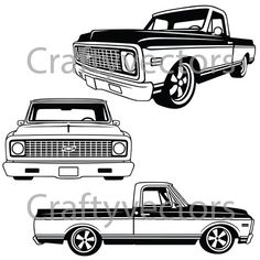 Chevrolet Truck 1970 to 1971 Vector File – Car Racing & Car Classic Chevy C10, 72 Chevy Truck, Classic Chevy Trucks, Chevy Pickups, Classic Cars, Lowered Trucks, C10 Trucks, Pickup Trucks, Ford 79