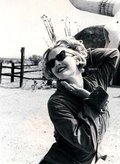 Drew Barrymore...loved her since I was a kid. Mad Love---awesome movie!