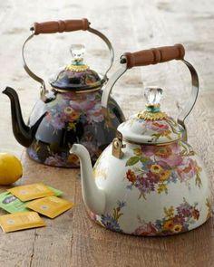 Vintage China Tea....