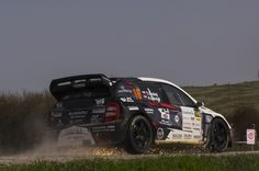 Rallye Eger