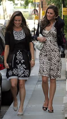 Shopping spam   Kate  and pippa