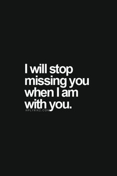 YEP!! Pretty damn simple & accurate!!! I miss you so much when we are apart!!! You belong in my arms ALWAYS!!!!! I love you so much!!! ♥ ♥ ♥