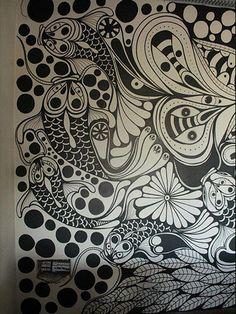 muralsenseisushiiiii   ©MarianoPadilla - Mural - Wall Painti…   Flickr