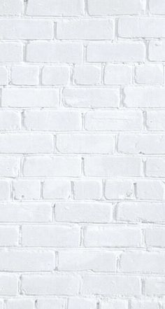 Ideas White Brick Wall Wallpaper Iphone For 2020