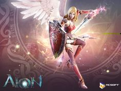 /Aion: The Tower of Eternity/#472199 - Zerochan
