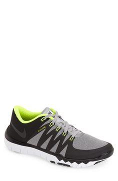 NIKE 'Free Trainer 5.0 Amp' Training Shoe (Men). #nike #shoes #sneakers