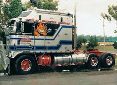 Down to earth but a very protective dad of my princess Show Trucks, Mack Trucks, Big Rig Trucks, Dodge Trucks, Old Trucks, Custom Big Rigs, Custom Trucks, Customised Trucks, Trailers