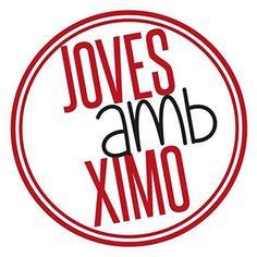 Els i les joves amb Ximo Puig Signs, Shop Signs, Sign