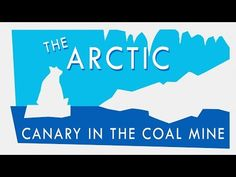 "New TED-Ed Video & Lesson: ""Why the Arctic is climate change's canary in the coal mine"" 