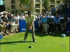 Fred Couples Golf Swing in Slow Motion: - YouTube