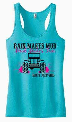 Womans jeep racerback tank top jeep girl tank top jeep tank husband and wife jeep top jeep top fitness tank top gym tank top