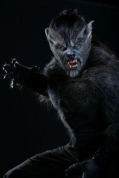 Werewolves aplenty in trailer & pics for David Hayter's Wolves