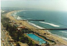 Durban beach front Durban South Africa, Memories, River, Beach, Outdoor, Memoirs, Outdoors, Souvenirs, The Beach