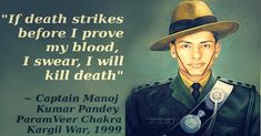 10 INDIAN ARMY QUOTES WHICH ARE NO LESS THAN NUCLEAR BOMBS FOR ENEMIES