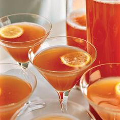 Sparkling Punch! Perfect for a Bridal Shower
