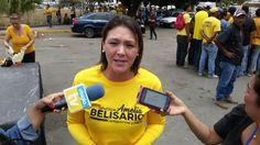@AmeliaBelisario: ¡Hoy  esperamos a todos los aragüeños que apuestan al cambio! - http://www.notiexpresscolor.com/2017/09/05/ameliabelisario-hoy-esperamos-a-todos-los-araguenos-que-apuestan-al-cambio/