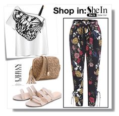 """""""Shein-3"""" by thefashion007 ❤ liked on Polyvore featuring Post-It"""