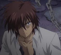 Ichiban Ushiro No Daimaou, Demon Dog, Anime Characters, Fictional Characters, Anime Demon, Pilots, Anime Guys, Faces, Animation