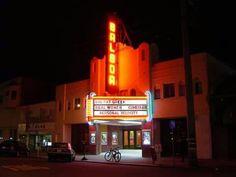 Theatre San Francisco