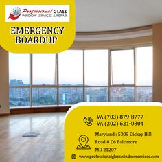 Professional Glass Window Services and Repair is the best Emergency Board up Service provider in the Washington DC area. Repair your window by best Emergency Board up Service provider at low-cost and fast service visit us today. For more information visit us at Professional Glass Window Services and Repair   #emergencyboardup #DCemergencyboardup #CommercialGlassRepair #DCResidentialglassrepair #BrokenShowerDoorRepair #PatioDoorGlassRepair #ShowerDoorRepair Washington Dc Area, Glass Repair, Patio Doors, Windows, Good Things, Board, Window, Sign, Planks