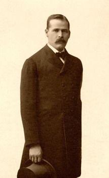 Outlaw - The Sundance Kid  1867 – 6 November 1908?