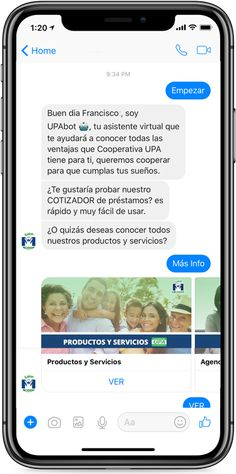 TERABY: Agencia de Marketing Digital | Chatbots en FB Messenger | Web Marketing Digital, Coops, Artificial Intelligence