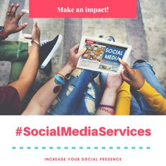 Are you scratching your head about how to handle your business social page? Woosper provides the most beneficial social media marketing services to lift & manage your brand socially.   #woosper #digitalmarketing #smo #facebookmarketing #twittermarketing #instagrammarketing #linkedinmarketing #socialmediamarketingservices #branding #business #socialprofiles