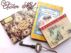 A little Austen themed mail going out! #snailmail