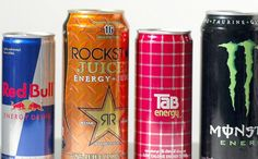 Energy drinks cause serious and scary health risks scientific review shows - Atlanta Journal Constitution #757Live