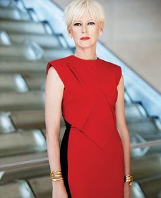 Hearst's Joanna Coles Has Partnered with Airbnb for New Magazine Venture | Adweek