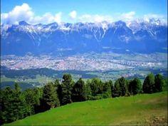 Franzl Lang - Tiroler Bravour Jodler [photos from Tirol] (the original pin comes from a board full of german music)