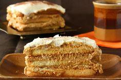 Pumpkin Tiramisu Recipe: Divine Fusion Dessert for Thanksgiving Pumpkin Custard, Easy Pumpkin Pie, Pumpkin Pudding, Vegan Pumpkin Pie, Pumpkin Pie Bars, Baked Pumpkin, Pumpkin Dessert, Pumpkin Butter, Thanksgiving Chocolate Desserts