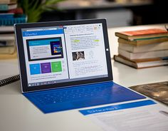 """New work for Microsoft now on Behance: """"Microsoft: Surface Pro 3 Direct Mail"""" http://be.net/gallery/31661879/Microsoft-Surface-Pro-3-Direct-Mail"""