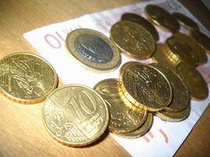 Vivre de peu, mais vivre mieux !: question d'argent.